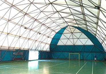 Coperture Sportive Per Campi Da Basket Coperture Sportive